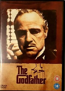 The-Godfather-DVD-2004-Like-New