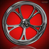 Victory Motorcycles 21 Custom Front Wheel cyclone