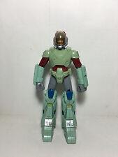 """Robotech """"SCOTT BERNARD"""" Mospeada Cyclone Driver figure 1980' GAKKEN Vintage"""