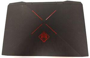 "HP OMEN 15-dc1054nr 15.6"" Gaming Laptop - Black, Intel Core 17 8th Gen"