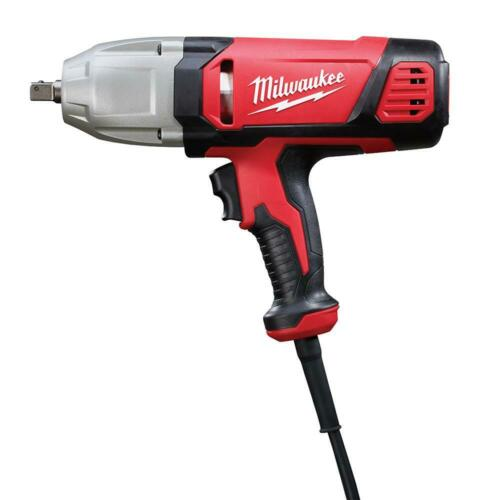 Milwaukee 1//2 in Square Drive Impact Wrench Corded Rocker Switch Friction Ring