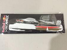 Japan RED BULL 2015 AIR RACE Yoshihide Muroya model plane x 4 NOT FOR SALE set!