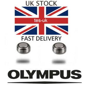 2x-Akkus-fuer-Olympus-OM-SLR-Kameras-om10-om20-om2-om2n-om4-om40-1-5v-Batterie