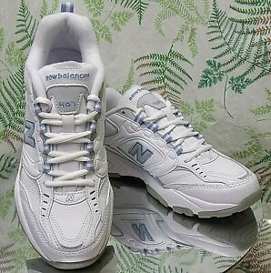 WHITE SNEAKERS WALKING COMFORT SHOES