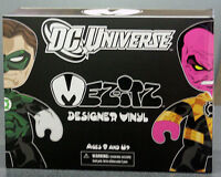 Mez-itz_dc Universe__green Lantern & Sinestro Comic Version 2-pack_con Exclusive