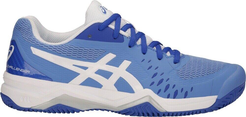 asics GEL-CHALLENGER 12 CLAY Tennisschuhe Tennis Schuhe Sportschuhe