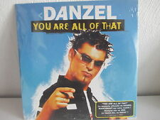 DANZEL You are all of that 982 271-2 CD SINGLE S/S