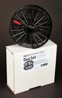Jobo DuoSet 1501 Adjustable Film Reel 35//120