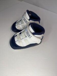 Baby Jordan 11 Retro 'Concord' Soft