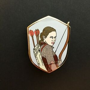 DisneyShopping-com-The-Chronicles-of-Narnia-Susan-Only-LE-Disney-Pin-61669