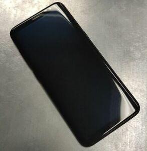 SAMSUNG GALAXY S8 SM-G950F 64GB SMARTPHONE - SCHWARZ SILBER - HÄNDLER - WIE NEU