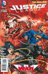 Justice-League-2nd-Series-22-2nd-VF-NM-DC-save-on-shipping-details-ins