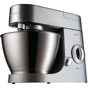Kenwood Premier Chef KMC570 kitchen machine food mixer processor ...