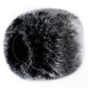 Neewer-Outdoor-Microphone-Furry-Windscreen-Muff-for-Zoom-H4n-H5-H6-Sony-PCM-D50