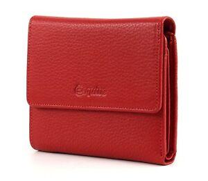 Esquire-Bourse-Primavera-Ladies-Purse-M-Red
