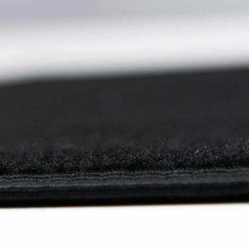 3 fissa Tappeti ix35 Tappetini su misura per hyundai ix35 in Velluto AGUGLIATO