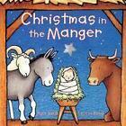 Christmas in a Manger von N. Buck (1998, Taschenbuch)