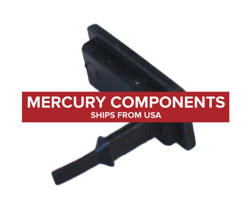 Replacement Parts//Repair Fanuc Teach Pendant A05B-2255 USB Cover