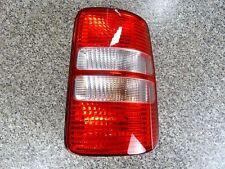 Original VW Caddy 2KA, 2KH, 2CA, 2CH Rücklicht Rückleuchte rechts 2K5945096K