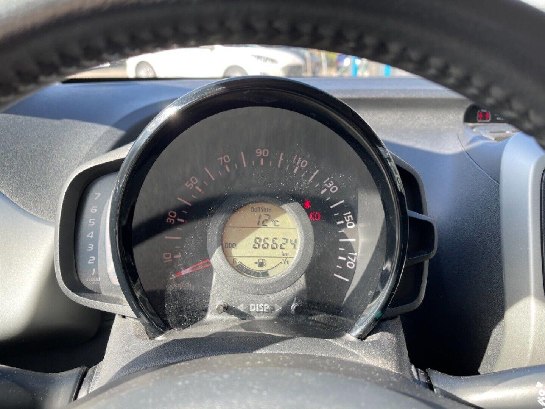 Toyota Aygo 1,0 VVT-i x - billede 9