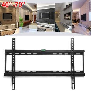 TV-Bracket-Wall-Mount-For-TV-40-42-46-48-50-52-55-58-60-65-70-034-LCD-LED-Plasma-UK