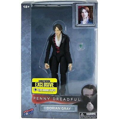 Penny Dreadful The Creature Figure Convention Exclusive Entertainment Earth New