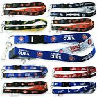 MLB Official License, Keychain Lanyard, Pick your Team