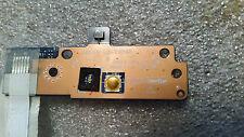 """Pulsante di alimentazione Board W NASTRO LS-7326P per 15.6"""" Asus K53U Laptop RBR5 Testato"""