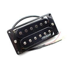 Wilkinson guitare électrique Micro Humbucker Pont mwhbb
