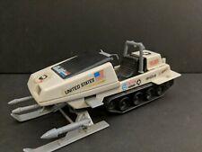 GI Joe Vehicle Polar Battle Bear Missile Bomb 1983 Original Part