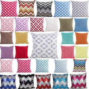 Variety-Minimalist-Pillow-Case-Cushion-Cover-Sofa-Waist-Throw-Cushion-Cover