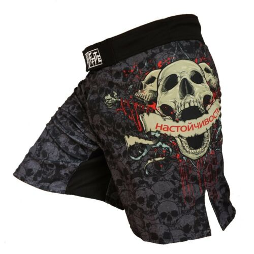 MMA Shorts Boxing Sports Fitness Training Shorts Mma Fight Grappling UFC Boxing