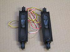Sharp LC-39LE551U Complete Speaker Set
