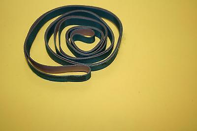 HARD TO FIND ROWE juke box turntable rubber drive belt mdl R-84 up BRAND NEW!