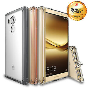 For-Huawei-Mate-8-Ringke-FUSION-Clear-Back-Shockproof-Protective-Cover-Case