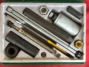 Miller Special Tools Omni Horizon Rack And Pinion Power