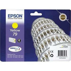 Original-Epson-79-T7914-Gelb-Yellow-C13T79144010-Tintenpatrone-ca-800-S