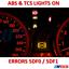 thumbnail 2 - REPAIR KIT ABS Pump Motor 10.0212 / 10.0961 5DF0 5DF1 Carbon Brushes Refurb