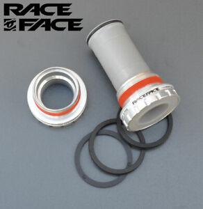 Race-Face-Innenlager-X-Type-auch-fuer-alle-LX-SLX-XT-Hollowtech-II-Kurbeln-BSA