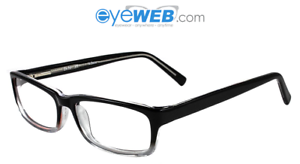 3M D490 ANSI Rated Plastic Safety Glasses in Rectangle Shape from Eyeweb
