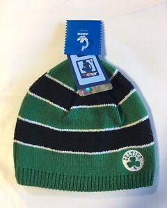 a3e99881575 Image is loading Boston-Celtics-Knit-Beanie-Toque-Skull-Cap-Winter-