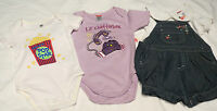 Girl's Clothing Lot Size 6-9m