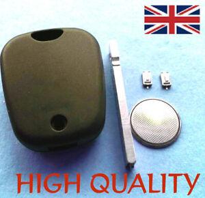 Toyota-Aygo-2-Button-Remote-Key-Fob-Case-Full-Repair-Refurbishment-Kit-blade