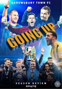 Shrewsbury-Town-FC-Going-Up-Season-Review-2014-2015-UK-IMPORT-DVD-NEW