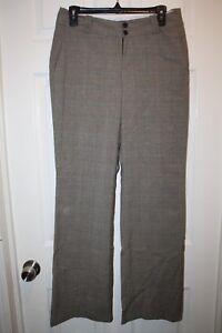 Banana-Republic-Women-039-s-Pants-Size-4-Jackson-Fit-Tan-Khaki-Career-Work-29x32