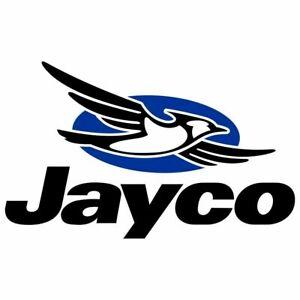 Jayco-Sticker-290mm-car-trailer-caravan-camper-decal-RV-Retro-Decal-Quality