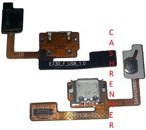 Interruptor-hembrilla-de-carga-cable-flex-USB-revertido-Port-Connector-LG-Optimus-sol-e730