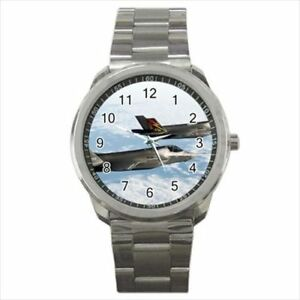 F-35-Airforce-Fighter-Jets-Stainless-Steel-Watches