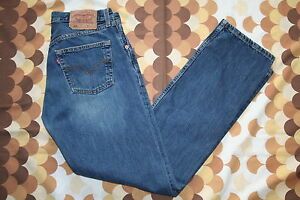 VINTAGE-LEVIS-501-DENIM-JEANS-ORIGINAL-GRADE-A-1-BLUE-ALL-COLOURS-SIZES-STOCKED