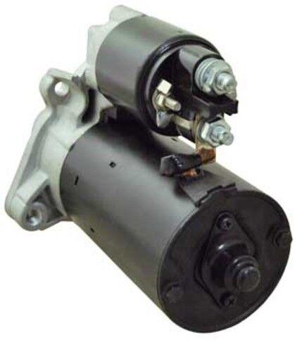 Starter Motor Power Select 17702N